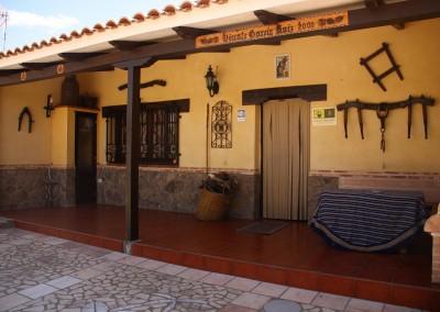 Casa Rural El Patas14