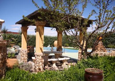 Casa Rural El Patas18