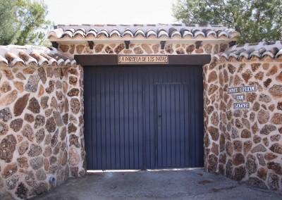 Casa Rural El Patas3