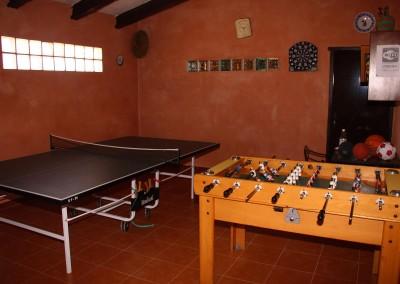 Casa Rural El Patas33