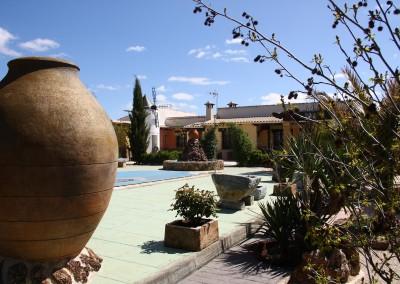 Casa Rural El Patas41