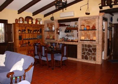 Casa Rural El Patas49
