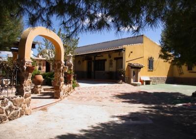 Casa Rural El Patas5