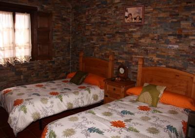 Casa Rural El Patas55