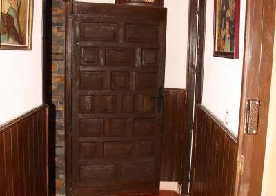 Casa Rural El Patas67