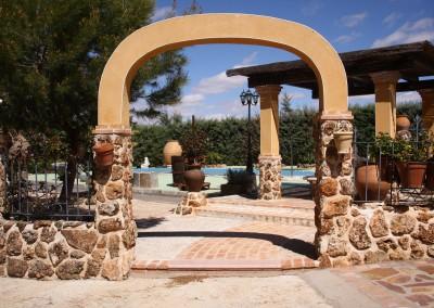 Casa Rural El Patas7
