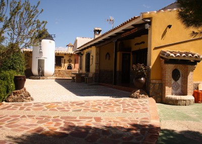 Casa Rural El Patas9